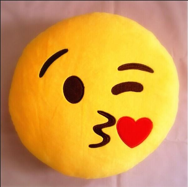 2015-sıcak-emoji-öpücük-darbe-ifade-sarı-yuvarlak-yumuşak-yatak-yastık-ev-dekoratif-peluş-yastık-oyuncak